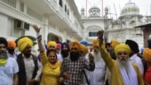 Operation Blue Star anniversary: Pro-Khalistan slogans raised at Golden Temple