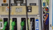 Petrol, diesel price hiked sharply for 3rd consecutive day