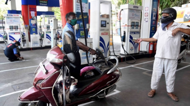 Explained: Why petrol, diesel prices are on the rise in India?