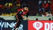 Loved watching Shahid Afridi and Anil Kumble, my run-up is also like them: Rashid Khan