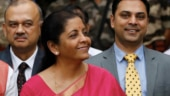 Economy is in safe hands, worry not: FM Sitharaman tells historian Ramchandra Guha