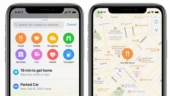 Apple Maps goes the Google way, introduces Nearby feature in India