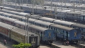 Coronavirus: Railways deploys over 200 coaches to boost bed availability; 5,000 on standby