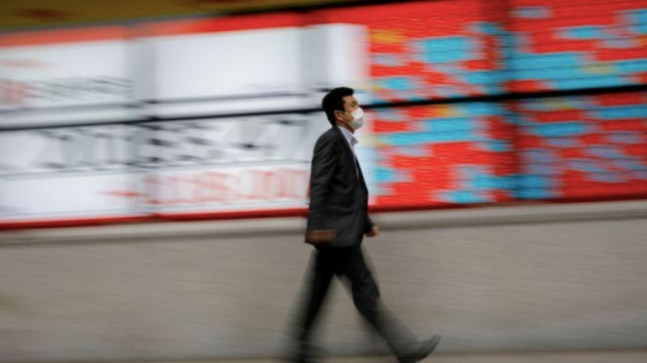 Asian stocks set to track upbeat Wall Street despite rising infections