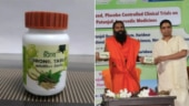 Patanjali's Coronil approval application did not mention coronavirus: Licence officer