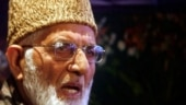Inside story of power tussle in Hurriyat; Pak ISI isolates Geelani