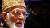 Syed Ali Shah Geelani calls for boycott of DDC elections in Jammu and Kashmir
