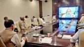 Shivraj's cabinet conundrum continues