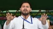 Former Bihar CM Manjhi targets RJD's Tejashwi Yadav over leadership