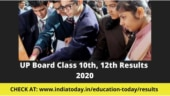 UP Board Result 2020 of Class 10th, 12th coming on June 27 at 12:30 pm on indiatoday.in: How to check