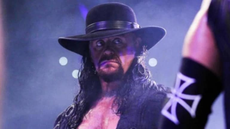 The Undertaker Clarifies If He's Truly Retired From WWE Competition 2