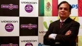 CBI books Videocon's Venugopal Dhoot for cheating banks of millions