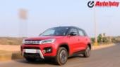 Maruti Suzuki India domestic sales at 13,865 units in May 2020