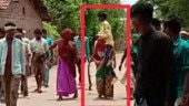 MP: Woman goes missing for a week, forced to carry husband on shoulders as punishment in Jhabua