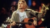 Kurt Cobain's Unplugged guitar sold for USD 6 million in auction