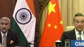 India-China tensions: Key dates in history