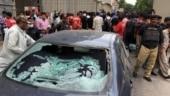 Pakistan stock exchange attack: Baloch Liberation Army takes responsibility, 4 terrorists killed