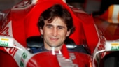 Former F1 driver Alex Zanardi in serious but stable condition after suffering head injuries in road accident