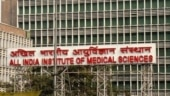 AIIMS OPD reopens for follow-up patients only