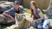 Tiger King's Jeff Lowe to be seen in reality show about his new zoo