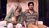 Amitabh Bachchan and Ayushmann Khurrana's Gulabo Sitabo to release with subtitles in 15 languages