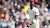 Jofra Archer tests negative for Covid-19, allowed to train with England team from Friday