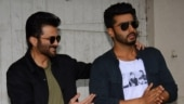 Anil Kapoor wishes Arjun Kapoor on his 35th birthday: You always make people around you feel loved
