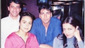 Preity Zinta shares throwback pic with Akshay Kumar: Simpler time when we hadn't heard the word pandemic