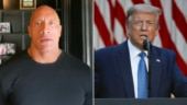 Black Lives Matter: Dwayne Johnson calls out Donald Trump, asks where is our leader