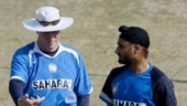 Greg Chappell destroyed team, don't know with what motive he came to India: Harbhajan Singh