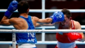Indian boxing training camp delayed due to pending administrative clearance