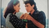 Madhuri Dixit on 30 years of Dil: Aamir and I would get earful everyday for playing tricks
