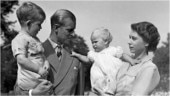 Father's Day 2020: Prince Charles shares rare pics from his family album. Don't miss