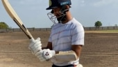 Back at it: Cheteshwar Pujara begins outdoor training with Saurashtra teammates in Rajkot