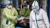 Coronavirus strain in Beijing has EU origins: Chinese virologists