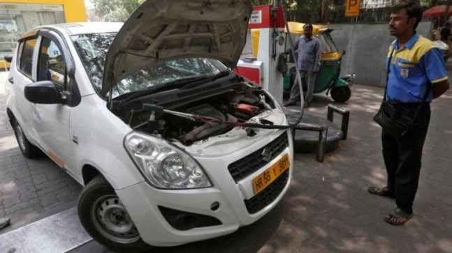 CNG prices hiked in Delhi, Noida, Greater Noida, Ghaziabad