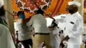 2 Congress workers brawl, thrash each other at prayer meet for Galwan soldiers over clicking photos