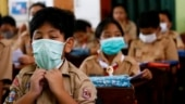 Beijing shuts schools as second wave of Covid-19 hits Chinese capital
