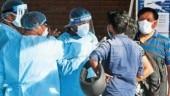 Coronavirus patient had fled, LNJP Hospital tells kin