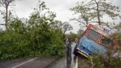 4 killed by Cyclone Nisarga, Mumbai to get heavy rain as storm turns into depression: 10 points