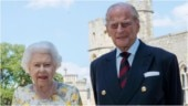 Prince Philip marks 99th birthday with Queen Elizabeth at Windsor Castle