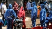 Mumbai fights Covid-19: BMC to buy 1 lakh antigen test kits under Mission Universal Testing