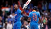 Did not get as much limelight as I got when I was ruled out of 2019 World Cup due to injury: Shikhar Dhawan