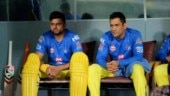 MS Dhoni was not getting tired, his fitness level was great: Suresh Raina on suspended IPL training camp