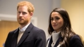 Meghan Markle and Harry join A-list agency to talk on racial justice and mental health