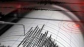 15 aftershocks in Gujarat's Kutch district after earthquake