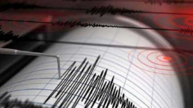 Photo of 4.5 magnitude earthquake hits Ladakh