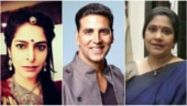 Akshay Kumar helps TV actress Nupur Alankar, Renuka Shahane calls him compassionate angel