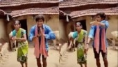 TikTok video of siblings dancing on Bollywood song goes viral. Twitter loves it