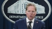 US prosecutor who probed Trump allies refuses to quit